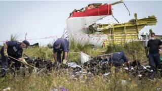 Voo MH17