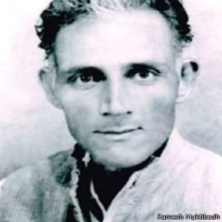गजानन माधव मुक्तिबोध, हिन्दी कवि, लेखक, आलोचक
