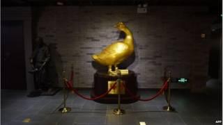 烤鴨博物館
