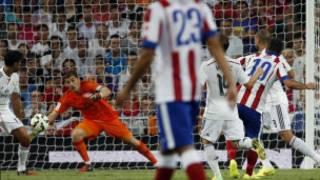 Atletico Madrid_real Madrid