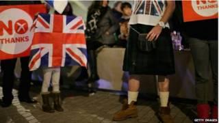 स्कॉटलैंड में जनमत संग्रह