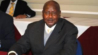 Museveni yavuze ko kugira karangamuntu bigiye gufasha guteganyiriza abanyagihugfu neza