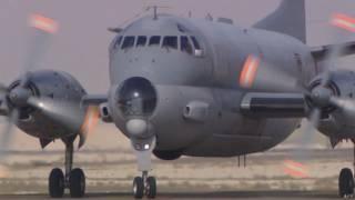 Французский самолет поддержки в ОАЭ