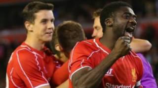 Liverpool Fenarity
