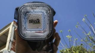 डेंगू से बचने का तरीक़ा