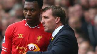 Sturridge and Rodgers