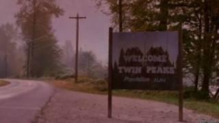 Twin Peaks - Seriado / Crédito: Reproducao