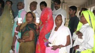 हरियाणा, लोक सभा चुनाव, मतदाता