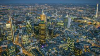 高昂的物价并未对跨国求职者前往伦敦的热情产生影响。