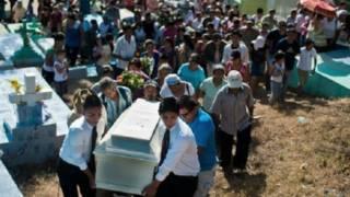 جنازة طفل