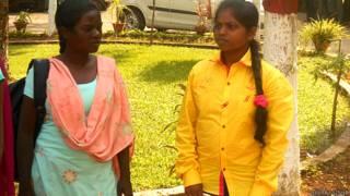 सुनीता और गीता
