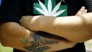 chile, marihuana, salud