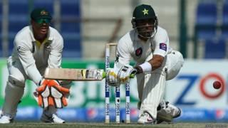 पाकिस्तानी क्रिकेट, मिसबाह-उल-हक़