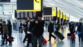 英国外交部已更新前往所有目的地的旅行警示
