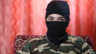 Мальчик-джихадист