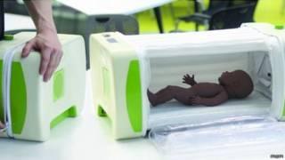 早產兒充氣育嬰箱