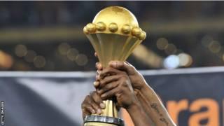 Кубок Африки по футболу