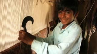 12 साल के सोजू मेघवाड़, पाकिस्तानी लड़का