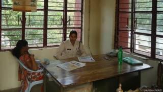 मध्य प्रदेश महिला पुलिस