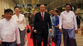 ban_ki-moon_myanmar_officials