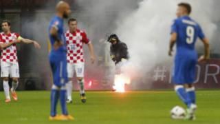 Italy Croatia