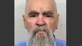 Charles Manson (foto: AP)