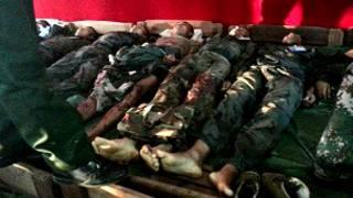 KIA Cadets Killed