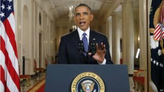 Prezida Obama