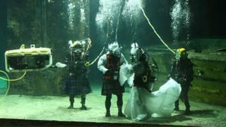 Foto: The Underwater Centre