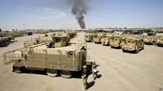 अफ़ग़ानिस्तान में