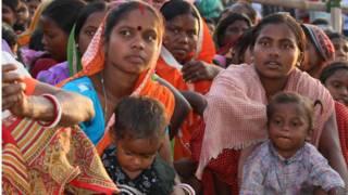 झारखंड की जनता, चुनाव