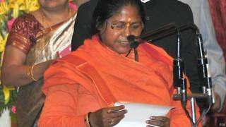 साध्वी निरंजन ज्योति, भारत, केंद्रीय राज्य मंत्री