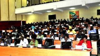 burundi parliament