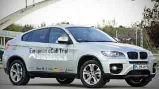 यूरोपीय ई कॉल कार सिस्टम