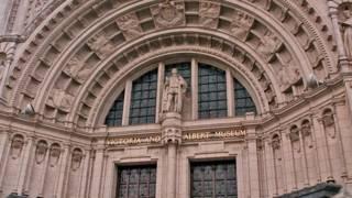 維多利亞與艾爾伯特博物館