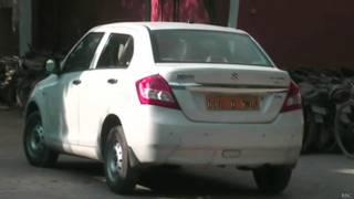 ऊबर टैक्सी