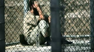 ग्वांतानामो बे जेल