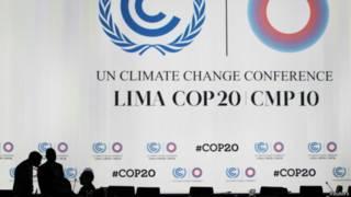 Lima Summit