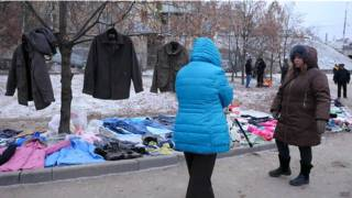 Рынок в Рязани