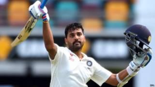 मुरली विजय भारतीय बल्लेबाज़