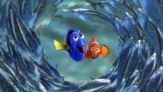 《海底总动员》(Finding Nemo)