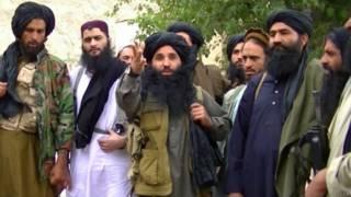 पाकिस्तानी तालिबान, मुल्ला फ़ज़लुल्लाह