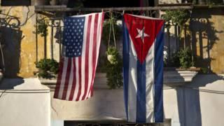کیوبا اور امریکہ