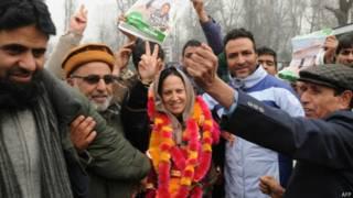 कश्मीर, चुनाव, झारखंड