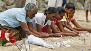 Imyaka cumi iraheze tsunami isasitse inganda