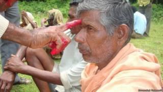 ओडिशा में धर्म परिवर्तन