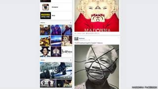 Foto: Madonna/Facebook