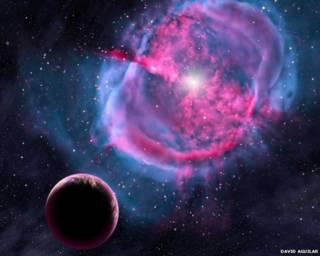 एलियन अर्थ, 'केपलर 438b', अमरीकी खगोलशास्त्रियों की खोज