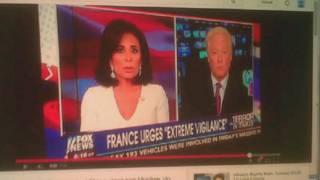 फॉक्स न्यूज चैनल