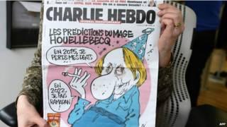 《查理周刊》
